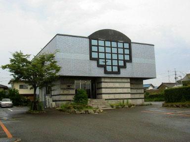 A様邸 事務所兼住宅新築工事
